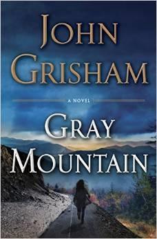 Gray Mtn